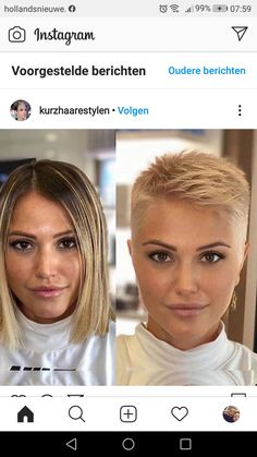 Thin Hair Haircuts, Short Pixie Haircuts, Pixie Hairstyles, Really Short Haircuts, Short Hair Cuts For Women, Short Hair Styles, Shaved Hair Cuts, Short Choppy Hair, Super Short Hair