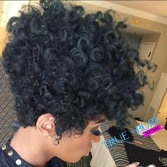 Tapered Cut | Natural Hair | Textured Haircut  | PekelaRileyOnHair | TrueAndPureTexture   Ariana Davis new tapered cut