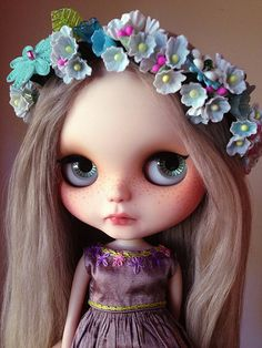 Flower+Queen