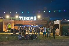 Projoe photography - Tuborg Town Reading