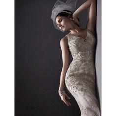 Sottero and Midgley Chavelle 5SW070 - Bridal Closet in Draper, Utah Wedding Dresses