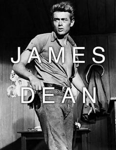James Dean / Made Jeans - Massimo Agostinelli