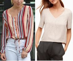Sewing Blouses, Moda Plus Size, Sewing Projects For Beginners, Ideias Fashion, Tops, Design, Patterns, White Women's Hoodies, Dress Template