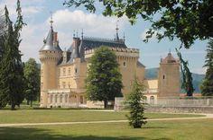 Château Nantua ~ Nantua ~ France