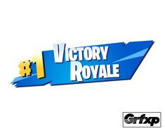 Width: Height: *Show of that dub with the all new updated Royale banner from Fortnite as a dope printed sticker! Eid Stickers, Treasure Chest Craft, Gamer Pics, Sticker Bomb, Leaving Gifts, Background Banner, Battle Royale Game, Over The Rainbow, Victorious