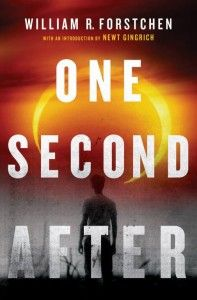 One Second After Book EMP Attack SHTF » The Homestead Survival. This is an eye opening book! It's amazing I love it