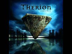 Therion - Lemuria lyrics