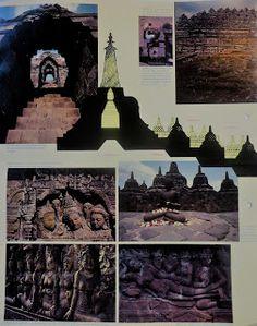 Digitale Bibliotheek: 14okt17 Borobudur