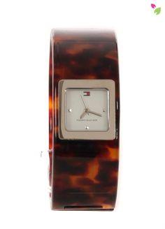 Γυναικείο ρολόι Tommy Hilfiger 67,00€ #watches #womenfashion #womenstyle #TommyHilfiger