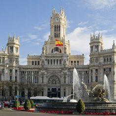 Garmin cityXplorer Madrid Maps Download