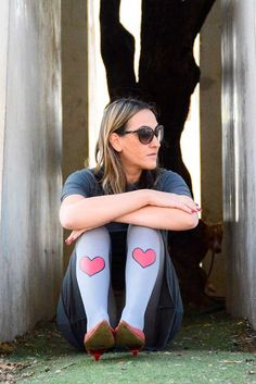 Ready for Valentines?? <3 <3 <3 <3 #trendylegs #tights #valentines @love #romance #outfit #fashionblogger