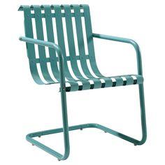Jasper Indoor/Outdoor Arm Chair - House of Turquoise on Joss & Main