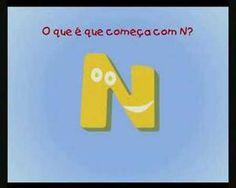 O Alfabeto - Carrossel da Fantasia - YouTube