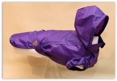'Mac in a Bag' Rain Coats - Purple Rain Mac - as today proved Charlie really needs one of these for hiking... perhaps a SCOUT South Africa logo on the side? :p