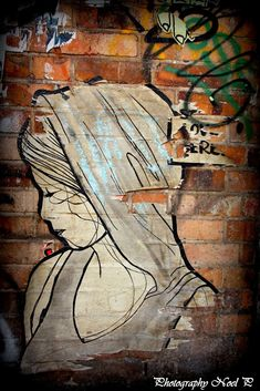 Graffiti Artists | Urban Art & Street Art Murals : Vol 7