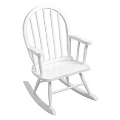 Kids' Rocking Chairs - Gift Mark Windsor Childrens 3600 Rocking Chair  *** Want additional info? Click on the image.