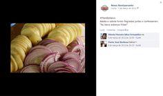 Posts produzido para a página do Facebook.