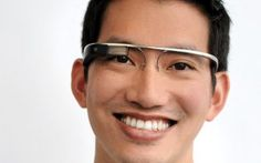 Google glasses - would you wear them?