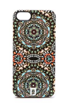 19 Chic iPhone Cases You Need Now! #refinery29 http://www.refinery29.com/53119#slide-3 Dannijo Henrik iPhone 5 Case, $98, available at Shopbop. ...