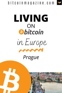 Living on bitcoin in Europe - Prague #bitcoin #bitcoinmining #bitcoincash #bitcointrading #bitcoininformation #bitcoininvesting #cryptocurrency #crypto #cryptocurrencies #cryptonews #cryptocurrencytrading #cryptocurrencymining #cryptowallet #financetips Travel Advise, Group Boards, Pinterest Diy, Magazine Articles, Travel Scrapbook, Money Management, Personal Finance, The Help, Trips