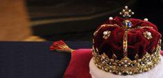 The Royal Scottish Coronet