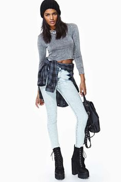 Other Dimensions Skinny Jean