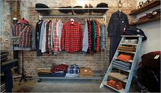 Critical Shopper - Smith and Butler - At Brooklyn Boutique, Boxy Is Back in Style - NYTimes.com