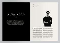 Amazing Magazine Layout Design Idea (27)