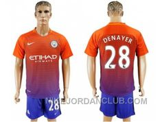http://www.nikejordanclub.com/manchester-city-28-denayer-sec-away-soccer-club-jersey-yfbdx.html MANCHESTER CITY #28 DENAYER SEC AWAY SOCCER CLUB JERSEY YFBDX Only $20.00 , Free Shipping!