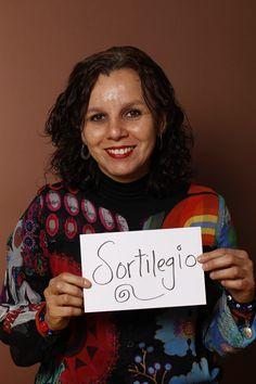 Sortilege, Patricia Butrón, Escritora, Monterrey, México.