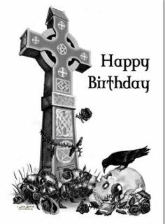 Celtic birthday