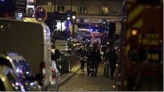 Al menos 60 muertos y varios heridos en una cadena de atentados en París - http://www.leanoticias.com/2015/11/13/al-menos-60-muertos-y-varios-heridos-en-una-cadena-de-atentados-en-paris/