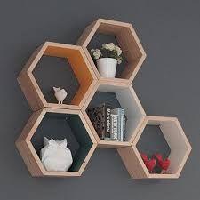 Resultado de imagen para repisas en madera