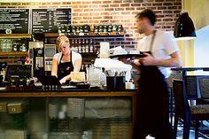 La Torrefazione - Sopiva aamiaissetti, ihana kahvi! Lunch, Eat Lunch, Lunches