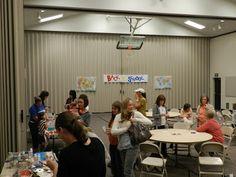 Relief Society: Activities