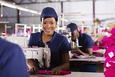 Vocational training needed for unskilled workers