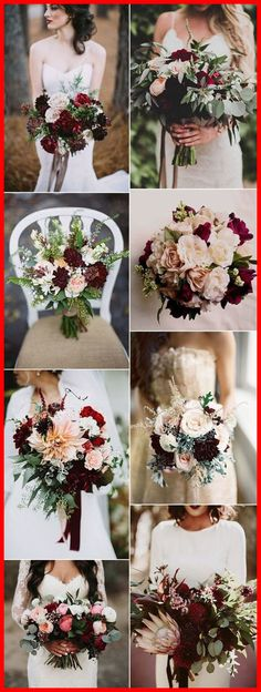 Wedding Bouquets - How to Choose the Perfect Wedding Bouquet For Your Dream Wedding *** Be sure to check out this helpful article. #WeddingBouquets