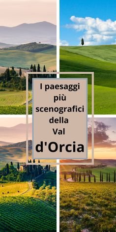 Our World, Crete, Siena, Italy Travel, Beautiful Landscapes, Tuscany, Beautiful Places, Around The Worlds, Dan