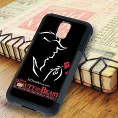 Beauty And The Beast Broadway Musical Samsung Galaxy S5 Case