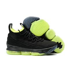 252b7c95cf2f New Nike LeBron XV (15) Shoes   Sneakers Wholesaler Sneakers For Sale