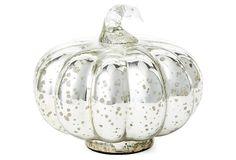 S/2 Pumpkin Objets on OneKingsLane.com
