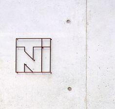 logo & sign