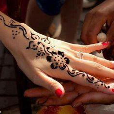 Henna |