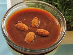 Samanoo (wheat pudding): Representing the reward of patience and the sweetness of life
