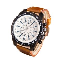 >> Click to Buy << Dignity Men Wrist Watches Business Casual Quartz kol saati  JUL 6 #Affiliate