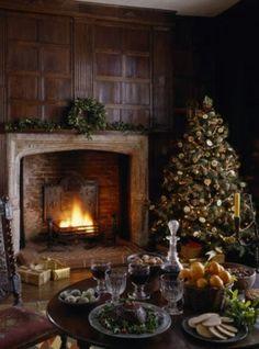 ye olde christmas