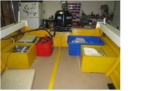 boat rear casting deck ideas - Google Search