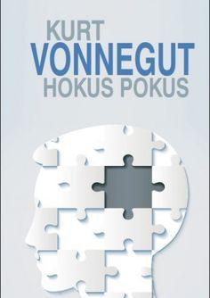 Okładka książki Hokus Pokus