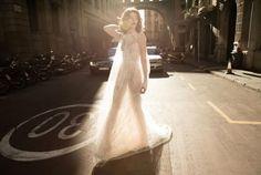 Vestido de noiva  Coleção 2016 Liz Martinez - Portal iCasei Casamentos