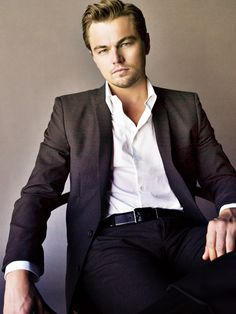 Leonardo DiCaprio is one of the most gorgeous men ever.he looks even better. Leonardo Dicaprio, Hollywood, Gorgeous Men, Beautiful People, Hommes Sexy, Hot Actors, Good Looking Men, Swagg, Cute Guys